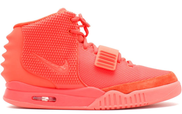 c3a59700ffb Air Yeezy 2 - Red October – X-Level