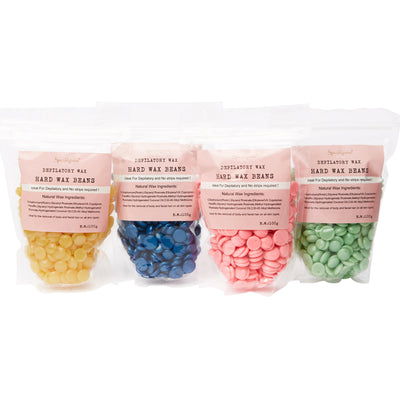Hard Wax Refill Pack - SparklyCare