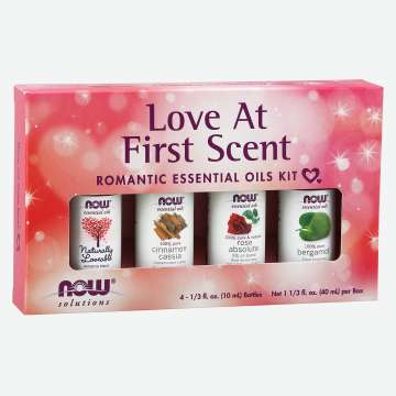 Essential Oil Set - Love at First Scent