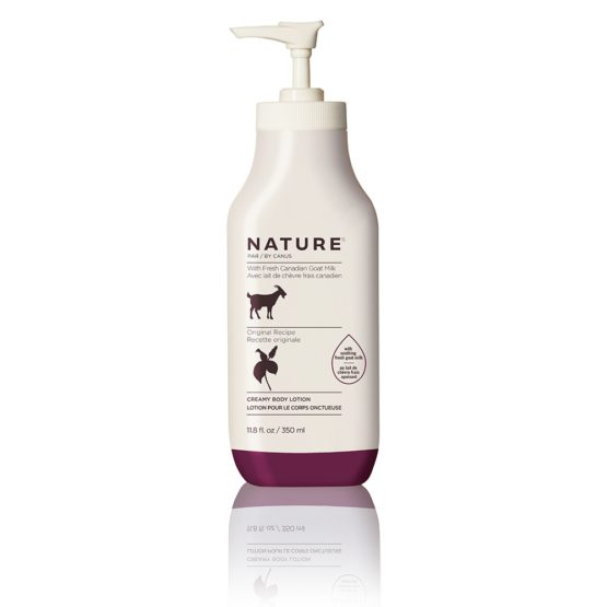 Nature Body Lotion - Original Scent