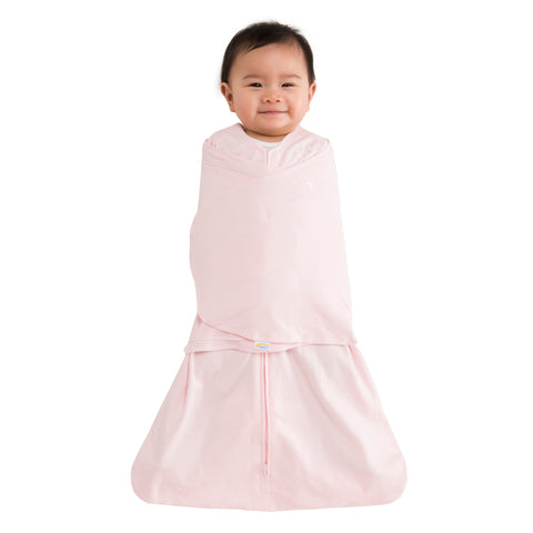 Sleepsack Cotton Pink
