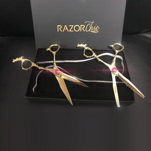 Razor Chic Shears LIMITED EDITION