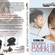 Tutorial DVD EDGE-U-CATION 101