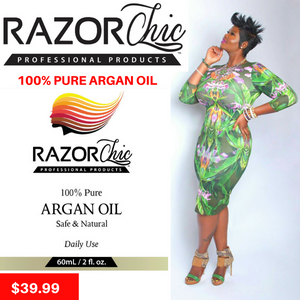 "ARGAN OIL ""100% Pure Morroccan Argan Oil"""
