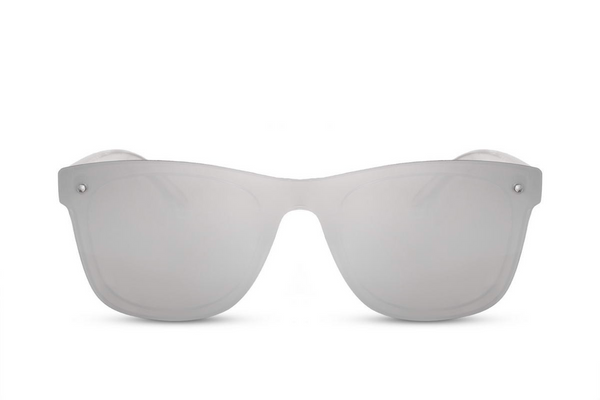EIGHTH WILL RIANNA WAYFARER SUNGLASSES