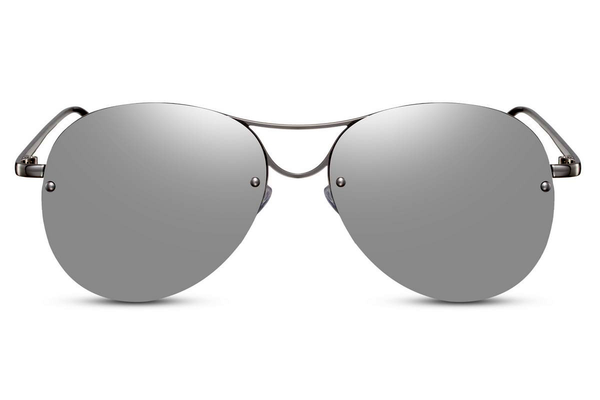 eighth_will_man_silver_aviator_sunglasses