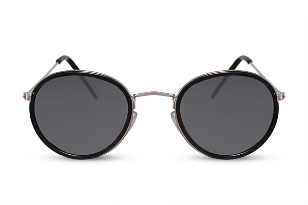 EIGHTH WILL TEXAS ROUND SUNGLASSES