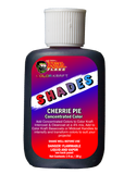 SHADES</br>Concentrated Color Cherrie Pie