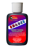 SHADES</br>Concentrated Color Freekin Fuschia