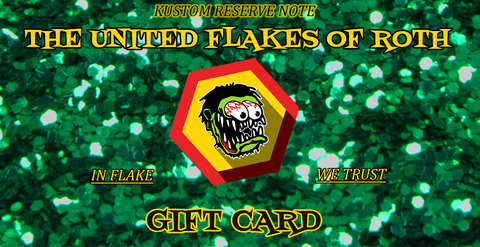 ¡Flake Bucks! (Gift Card)