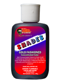 SHADES</br>Concentrated Color</br>Pro-Pack