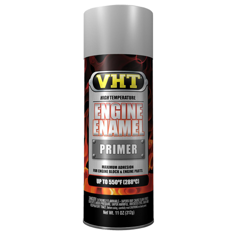 VHT High Heat Gray Primer