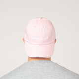 Dad Hat Light Pink