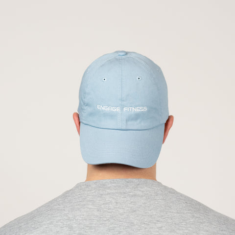 Dad Hat Baby Blue