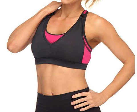 Fit Mama Nursing Sports Bra