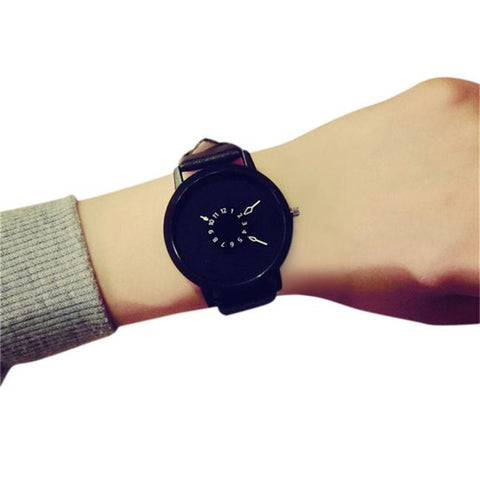 Lovers' Wrist-Watch