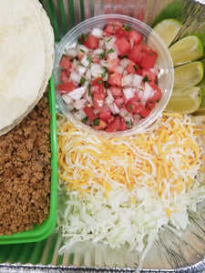 Taco Family Meal Kit