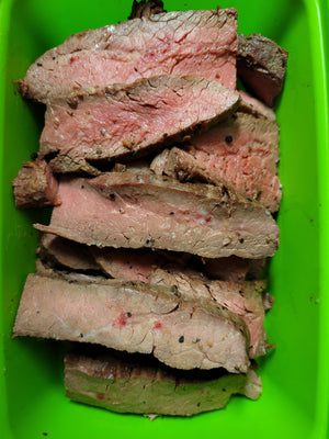 flank steak  best meal delivery