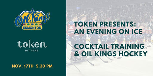 TOKEN PRESENTS: AN EVENING ON ICE