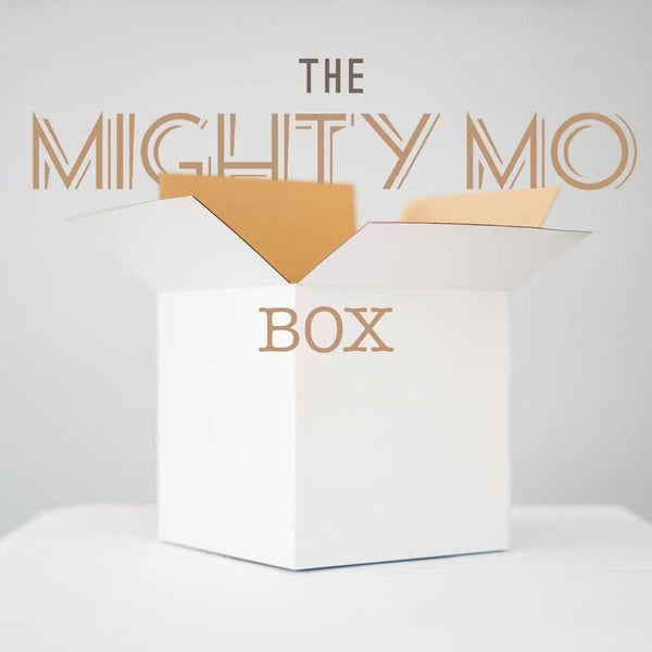Mighty Mo Holiday Box