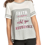 JESS Faith Top