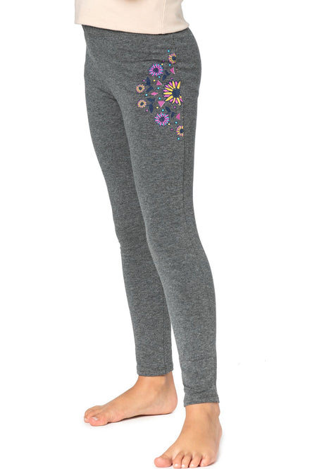 SHELLY Daisy Peace Legging Set