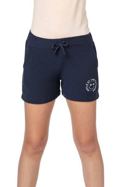 Activewear shorts for girls and Tweens