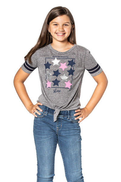 Cute shirt for girls and Tweens