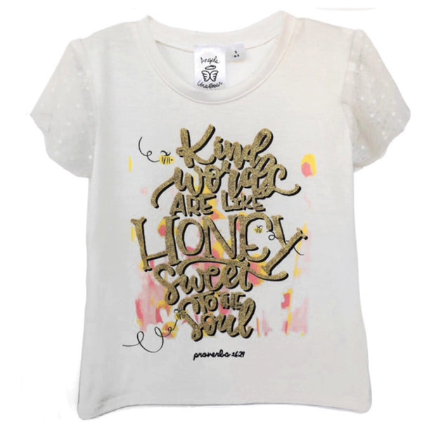Christian Apparel for girls, proverbs