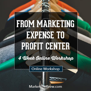 From Marketing Expense to Profit Center: Transforming Your Brewery's Retail Merchandise