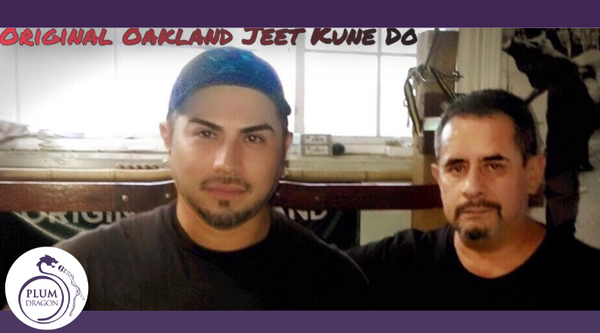 EP23 Original Oakland Jeet Kune Do Instructors Discuss Legendary Roots