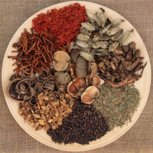 Chinese Herbs to Use Every Day for Optimal Health