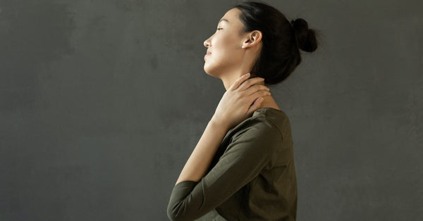 How to Fix Neck Pain