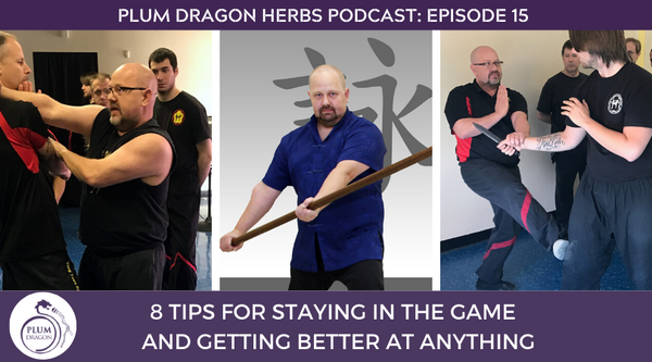 Staying in the Game with Dai-Sifu Jeff