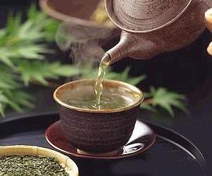 Three Ways Green Tea Can Make You A Superior Athlete