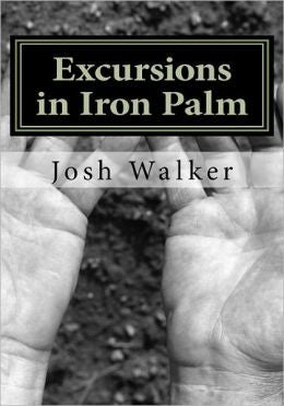 Excursions in Iron Palm Book Cover Image