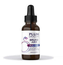 Dit Da Jow | Bruise Juice (Topical Anti-inflammatory)