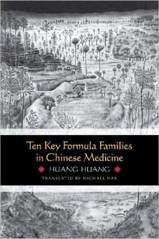 Ten Key Formula Families in Chinese Medicine 1st Edition