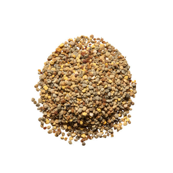 Bee Pollen - Herbs that enhance athletic performance - Plum Dragon Herbs