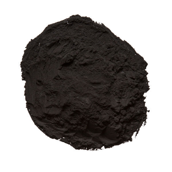 Activated Charcoal Powder - Wholesale Herbs - Plum Dragon Herbs