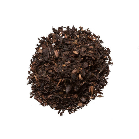 Oolong Tea (Wu Long Cha)