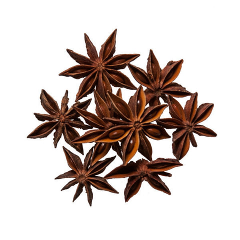 Da Hui Xiang (Star Anise) - High Quality Medicinal Chinese Herbs