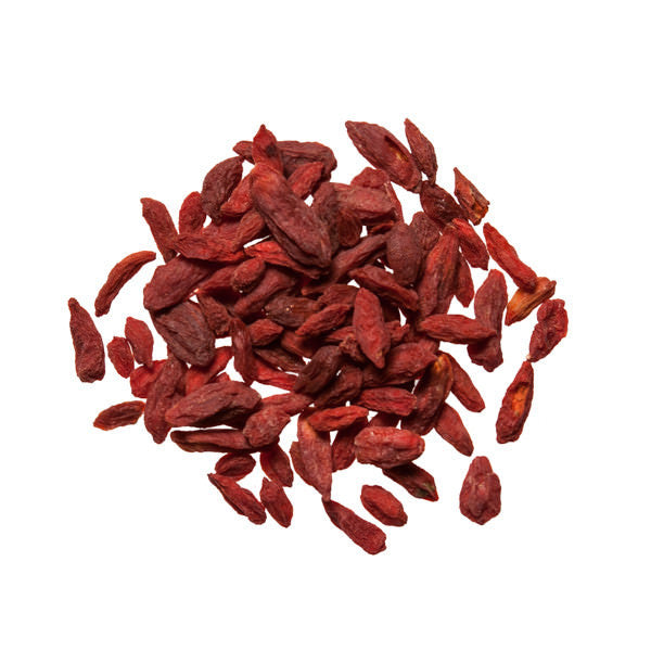 Gou Qi Zi (Lycium Fruit, Goji Berry) - Wholesale Chinese Herbs Supplier