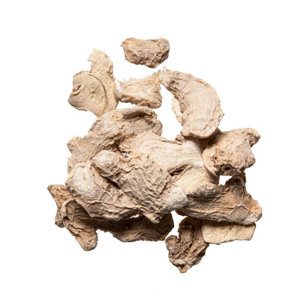 Gan Jiang (Dried Ginger) - Wholesale Herbs Supplier - Chinese Herbs