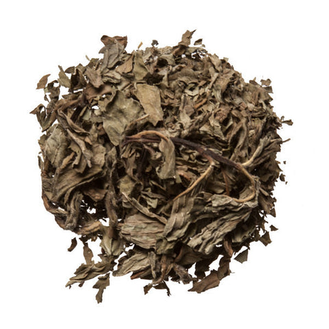 Bo He, Zhi (Wild Mint, Menthol) - High Quality Medicinal Chinese Herbs