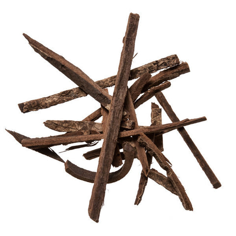 Hou Po (Magnolia Bark) - Chinese Herb for regulating Qi - Plum Dragon