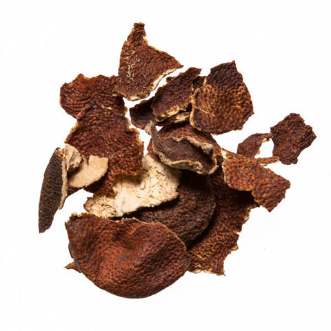 Chen Pi (Citrus Peel; Orange Peel, Tangerine Peel) - Chinese Herb Shop