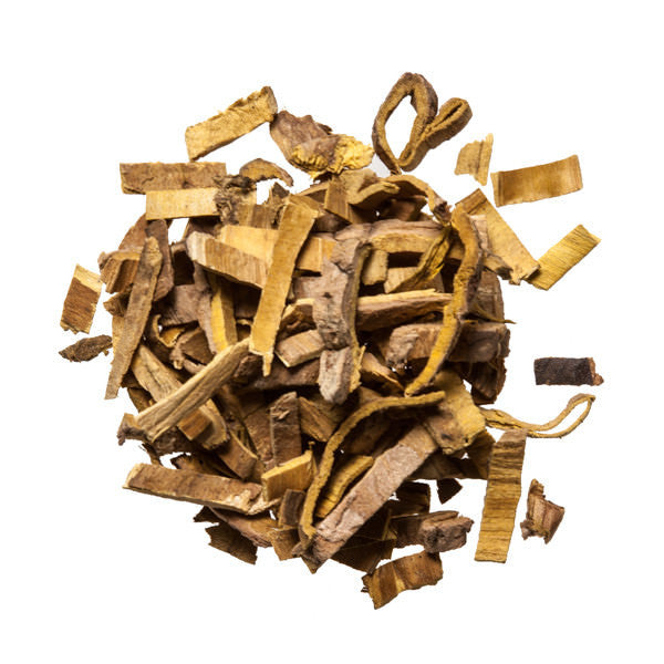 Huang Bai (Phellodendron Bark) - Chinese Herbs for Acupuncture supply