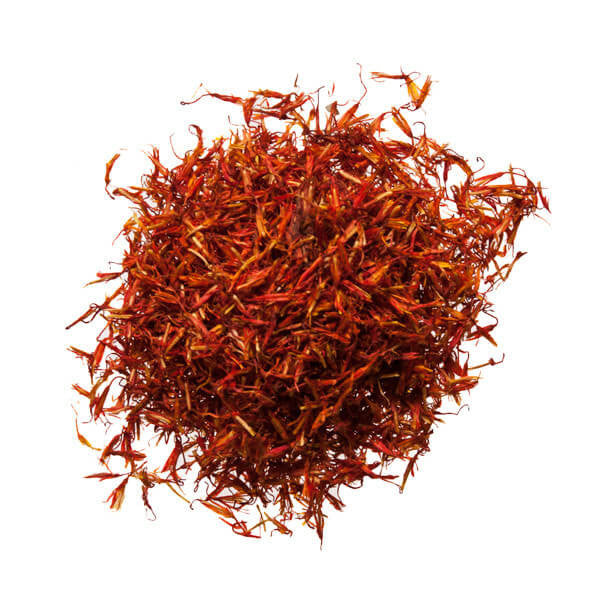 Hong Hua (Safflower Flower) - Chinese Herb for improving circulation
