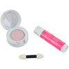 Bubble Gum Shimmer - Klee Girls Natural Mineral Eyeshadow & Lip Shimmer Duo